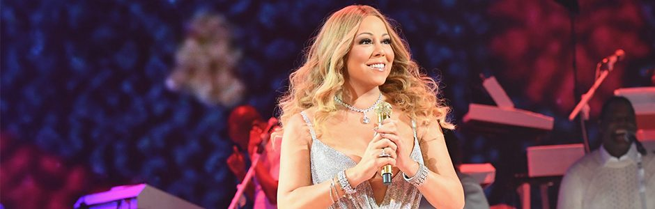 """""""All I Want For Christmas is You"""" diventa un film con nuove canzoni di Mariah Carey!"""