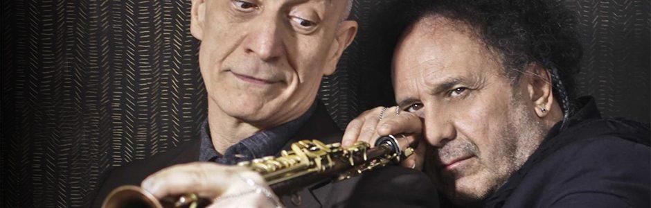 Enzo Avitabile debutta al Festival di Sanremo con Peppe Servillo