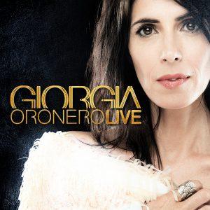 Giorgia – Oronero Live