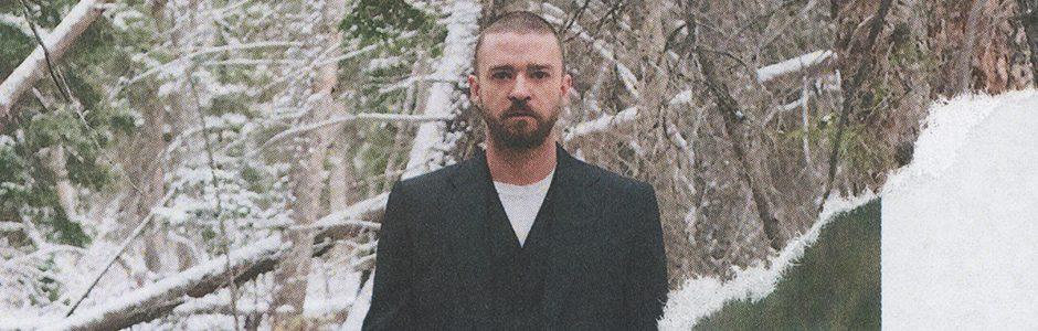 """Il nuovo album di Justin Timberlake è """"Man Of The Woods"""""""