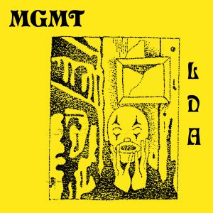 MGMT – Little Dark Age