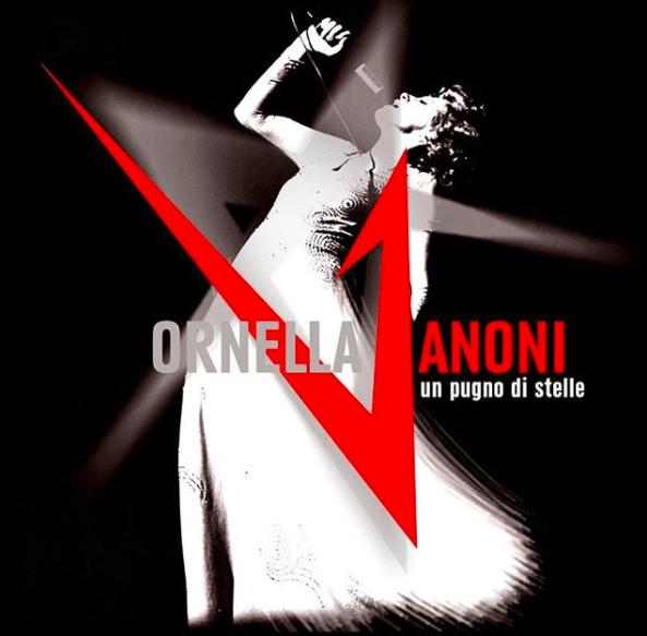 Ornella Vanoni  – un pugno di stelle