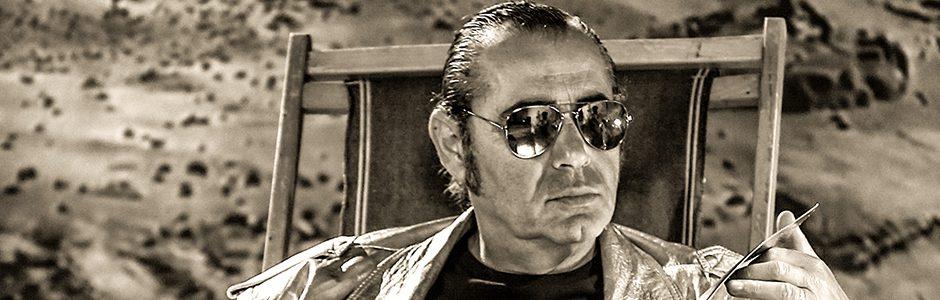 """""""Una Grande Festa"""" è il nuovo singolo di Luca Carboni, anticipo di """"Sputnik"""""""
