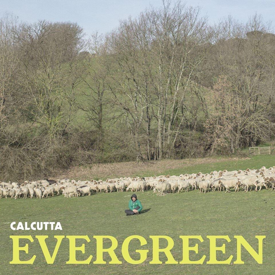Calcutta – EVERGREEN