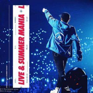 Riki – Live Summer & Mania