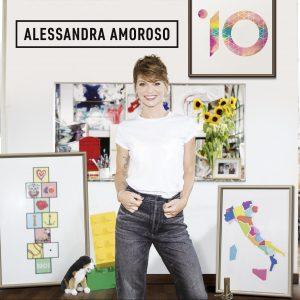 Alessandra Amoroso – 10