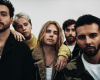 I Nothing But Thieves in concerto il 10 novembre a Milano