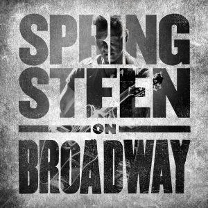 Bruce Springsteen – Springsteen on Broadway