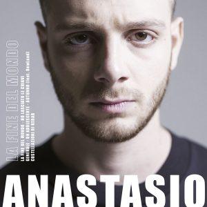 Anastasio – La Fine del Mondo [EP]