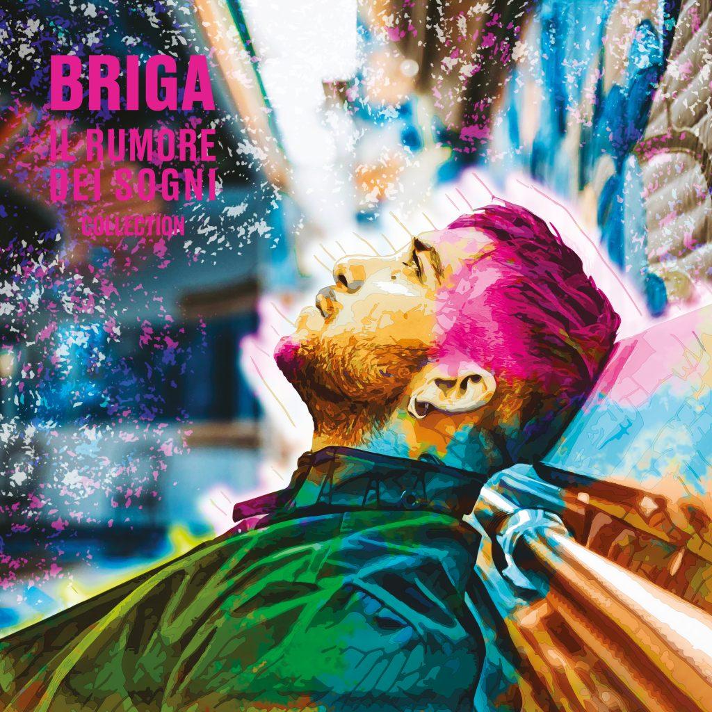 Cover cd_Il rumore dei sogni_Briga