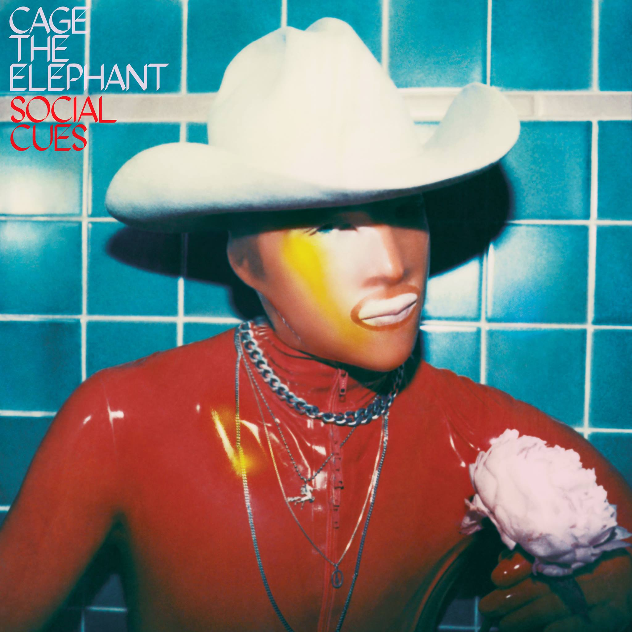 coveralbumCageTheElephantSocialCues
