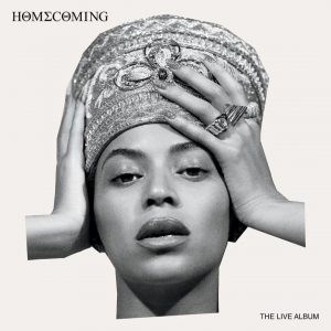 Beyoncé – Homecoming: the live album