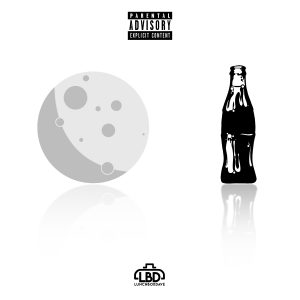 LunchBoxDave – MoonCola [EP]