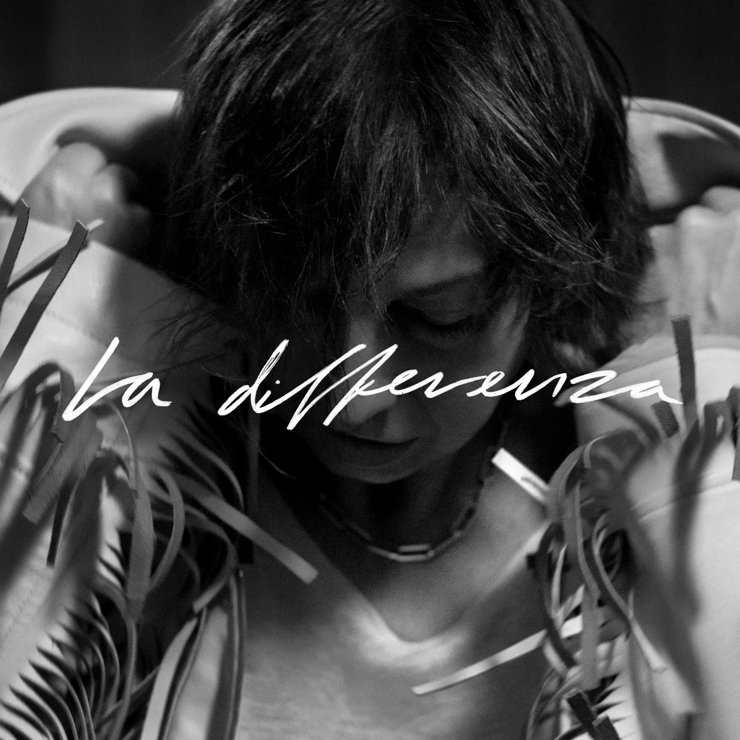 Gianna Nannini_La Differenza Cover_4000px