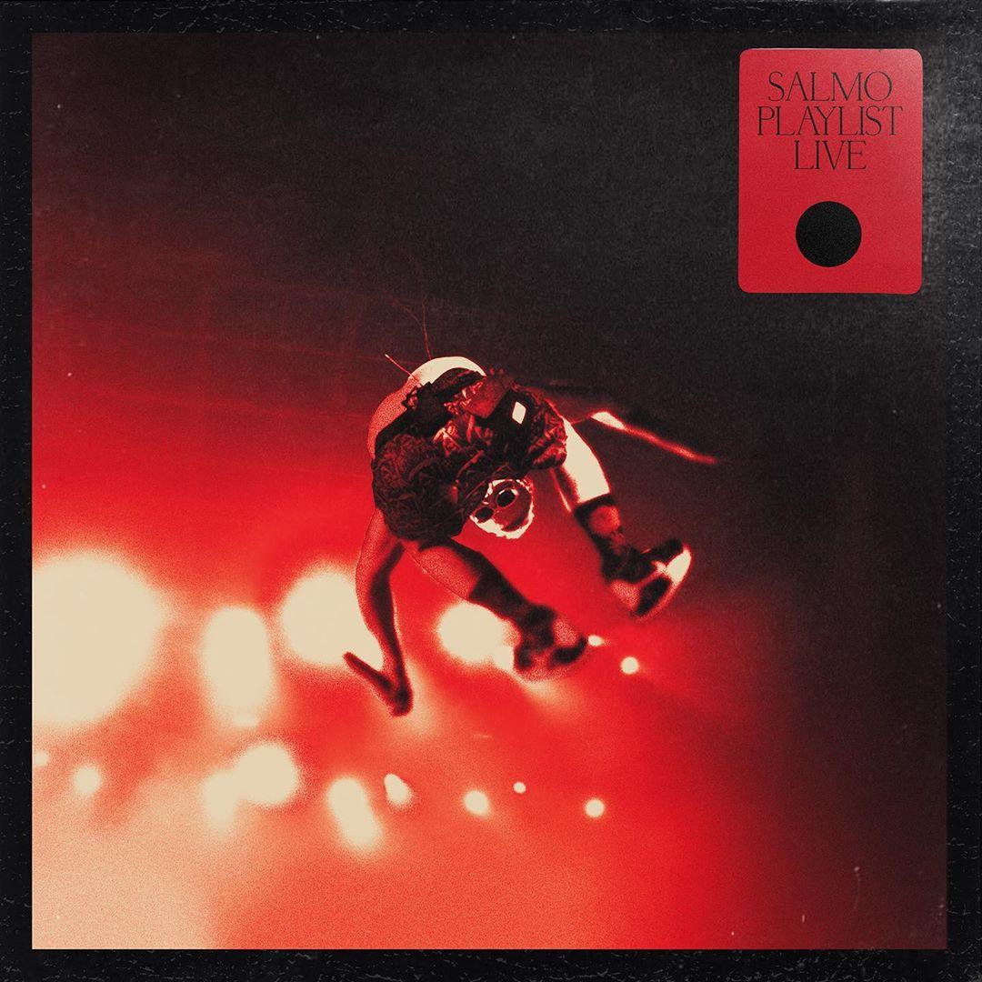 Salmo – Playlist Live