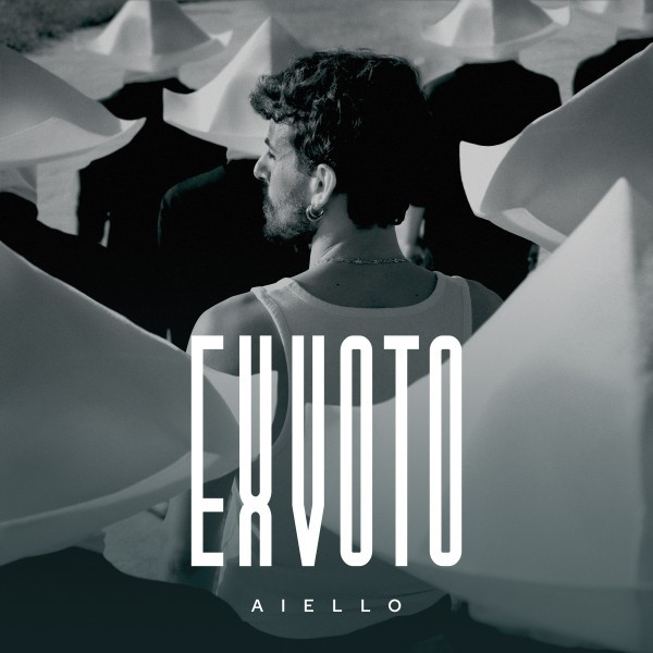 """AIELLO torna in radio con """"IL CIELO DI ROMA"""" il nuovo singolo in radio da mercoledì 1 gennaio 2020"""