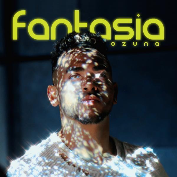 """Il rapper portoricano multiplatino OZUNA   torna in radio da venerdì 3 gennaio con """"FANTASÍA""""   il nuovo singolo tratto dall'album """"NIBIRU"""" già disponibile in digitale"""