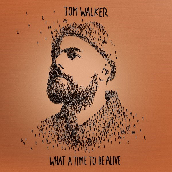 """""""BETTER HALF OF ME"""" di TOM WALKER è al #1 IN RADIO NEL REGNO UNITO"""