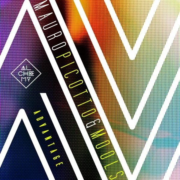 """""""ADVANTAGE"""" il nuovo singolo di  Mauro Picotto & MOOLS  disponibile da oggi in radio e in digitale"""