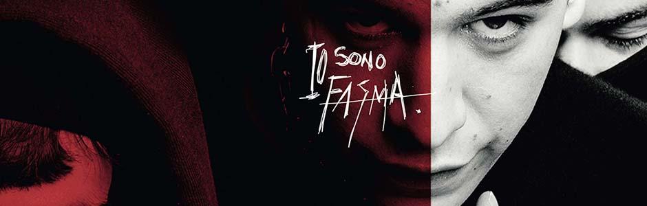 """""""Io sono Fasma"""" è il nuovo incredibile disco di FASMA"""