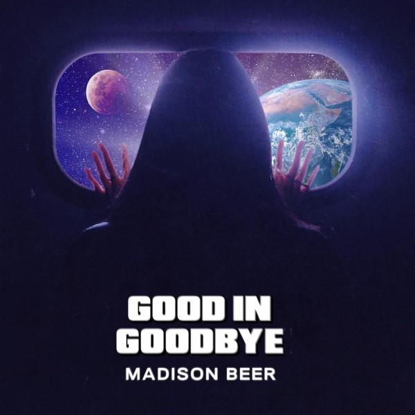 """La giovane cantautrice statunitense  con più di 300 milioni di stream MADISON BEER  in radio da venerdì 3 aprile  con il coinvolgente singolo """"GOOD IN GOODBYE"""""""