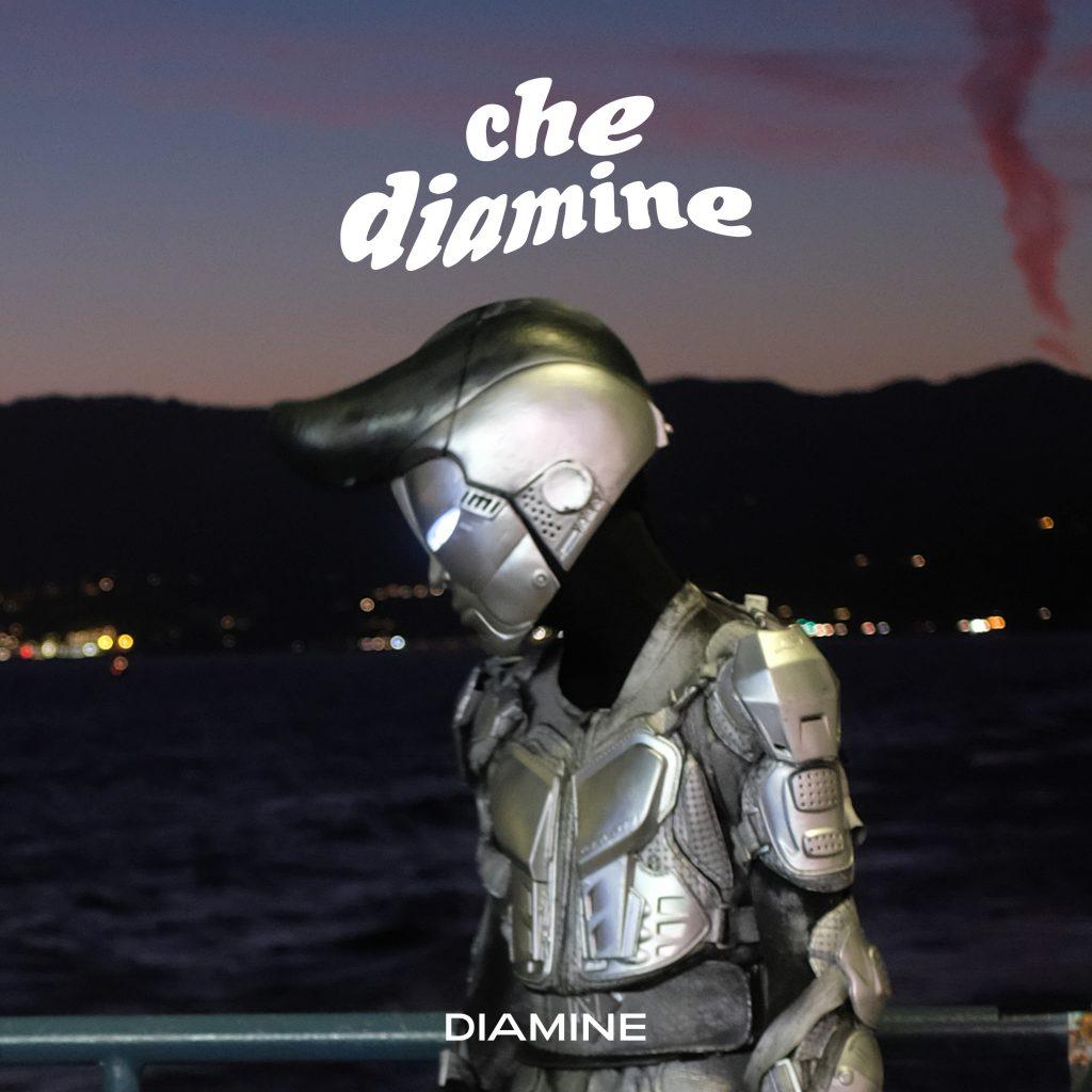 DIAMINE – Che Diamine COVER