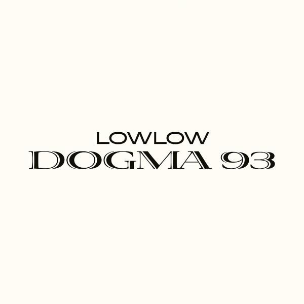 """LOWLOW feat. Holden MONDO SOMMERSO IL NUOVO SINGOLO ESTRATTO DA """"DOGMA 93"""" IN ROTAZIONE RADIOFONICA DA VENERDΙ 8 MAGGIO"""