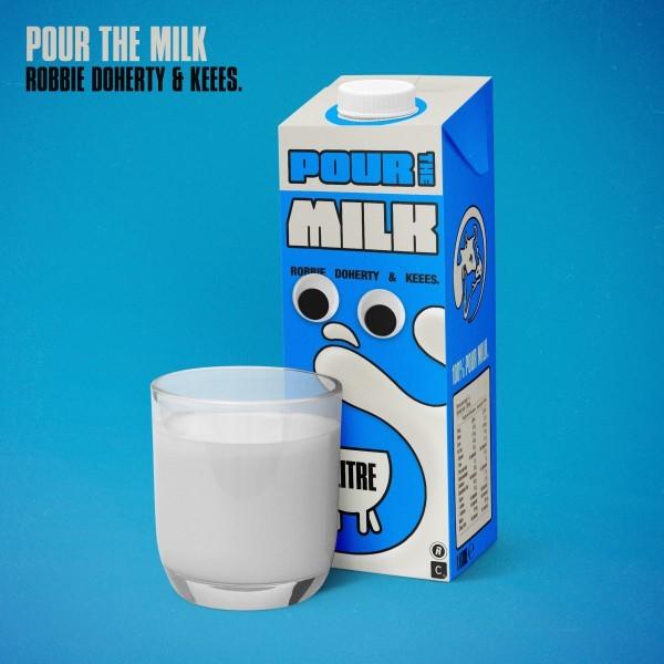 pourmilk