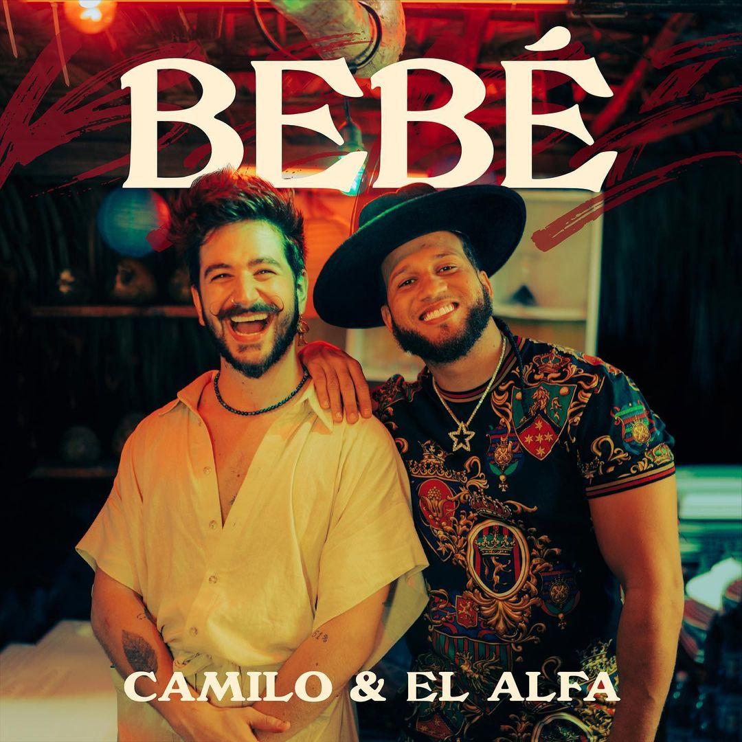 Camilo-Bebe-Cover