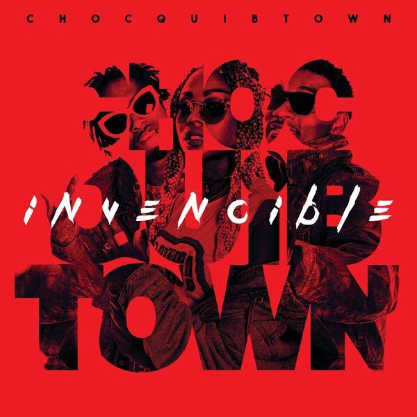 Cover Increíble Chocquibtown (cmkk)_preview