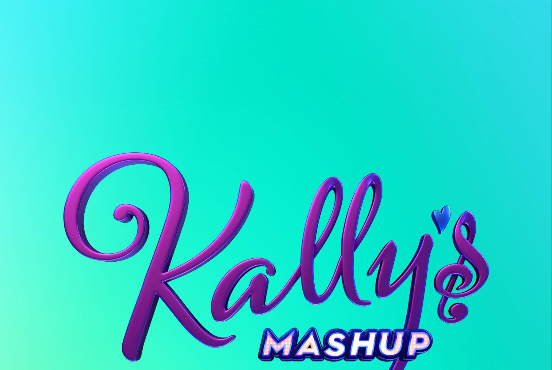 Kally'sMashup