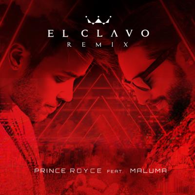 El Clavo Remix