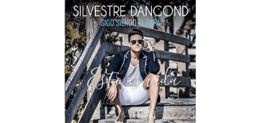 SilvestreDangond_SigoSiendoElPapa