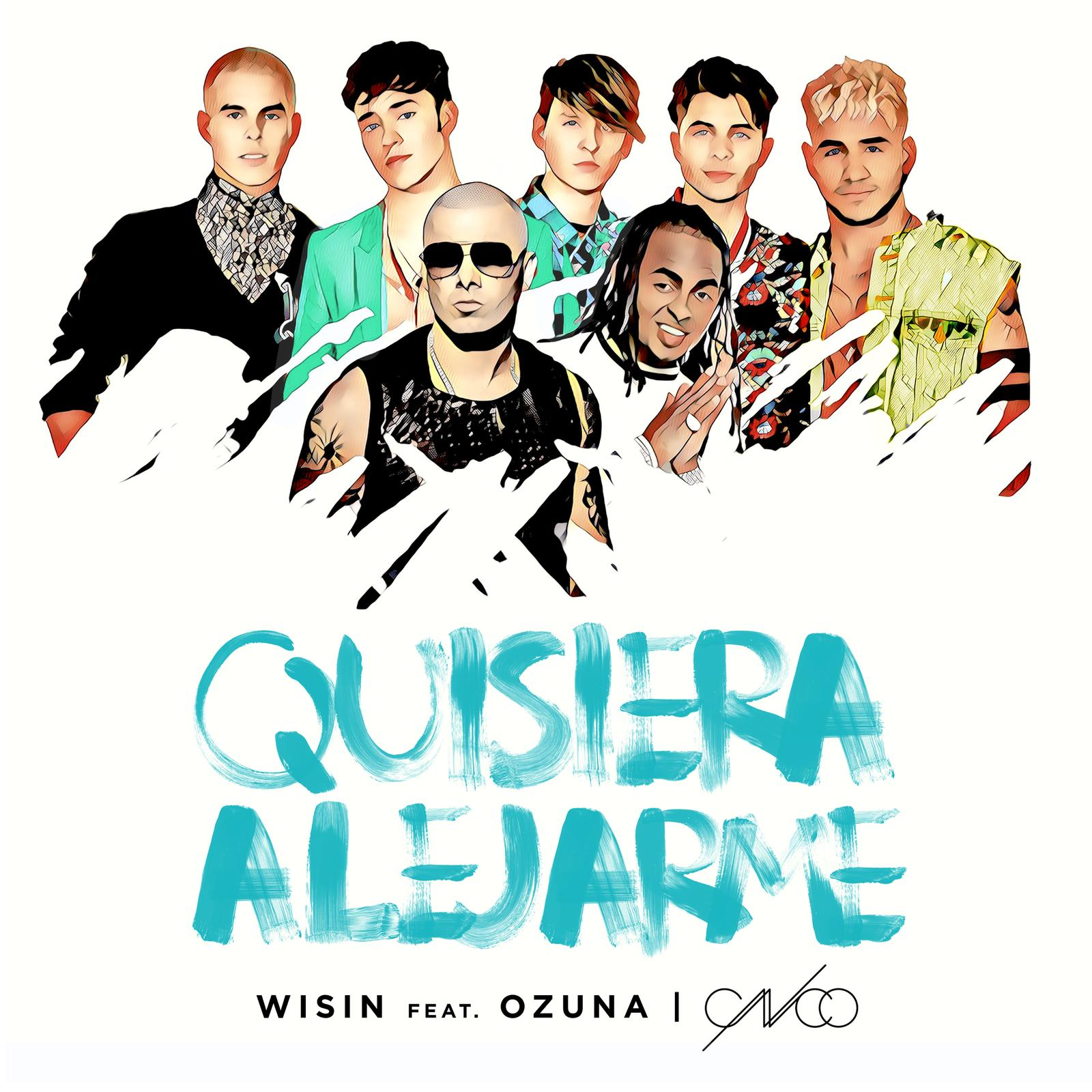 Wisin_QuisieraAlejarmeRemix