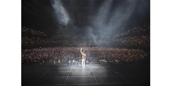 Ozuna Inicia Exitosamente Nueva Gira De Conciertos En Europa 2018 Con Un Lleno Total En La Ciudad De Madrid España Sony Music Entertainment Latin