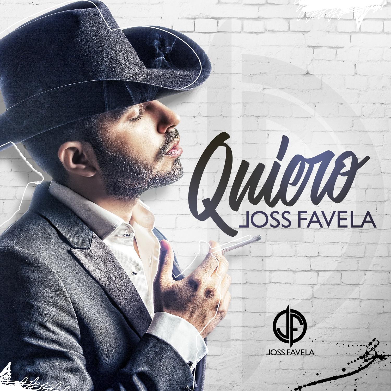 JossFavela_Quiero