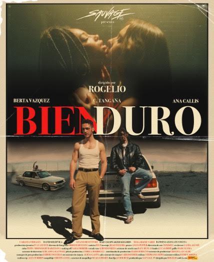 BIEN DURO  DE C. TANGANA  YA ES DISCO DE ORO