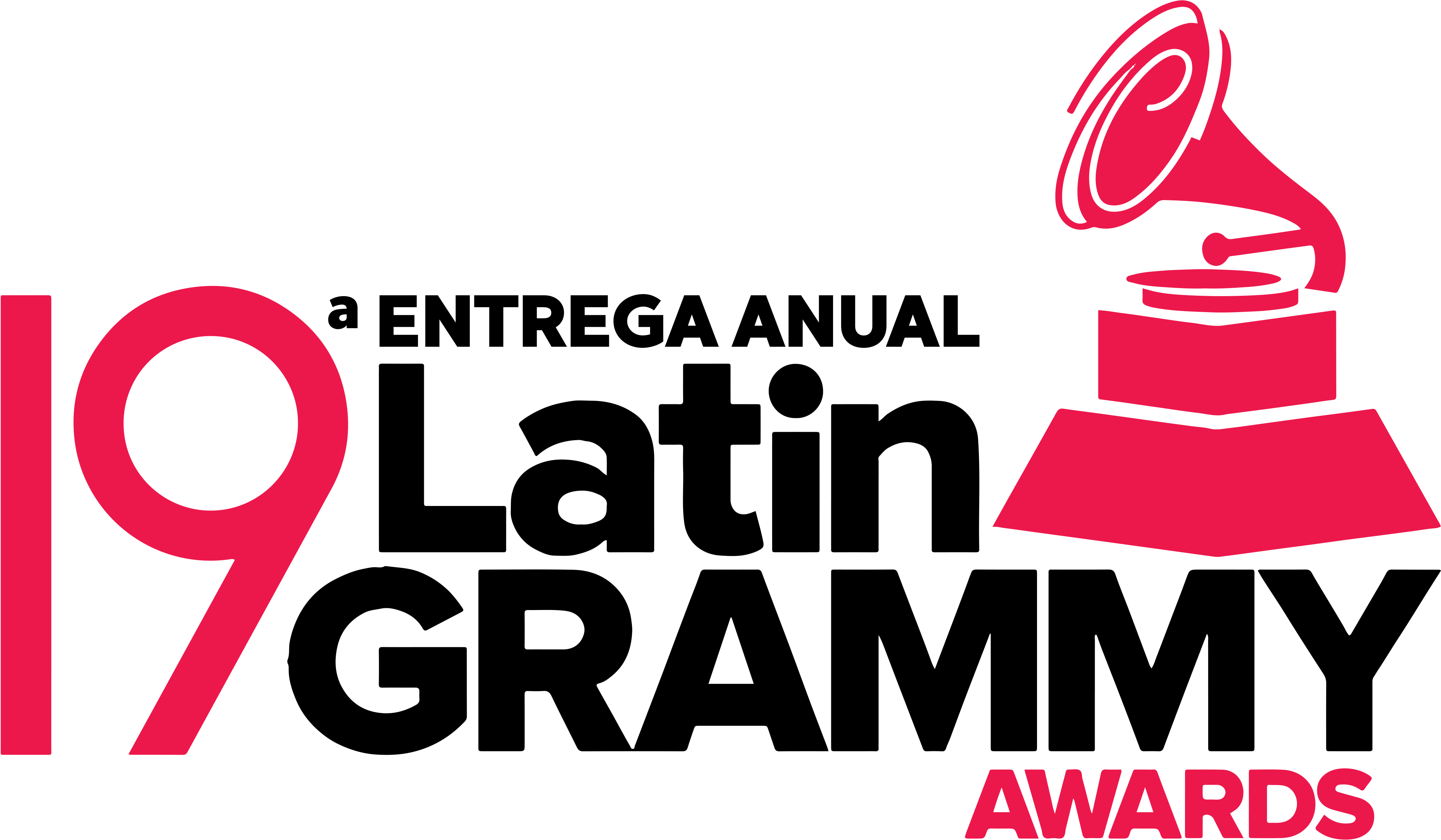 Latin Grammy 2019