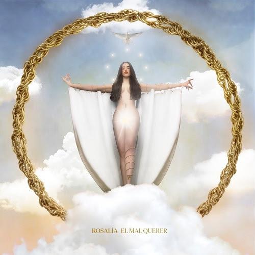 """El nuevo álbum de ROSALÍA, """"EL MAL QUERER"""" saldrá a la venta a nivel global el 2 de noviembre de 2018"""