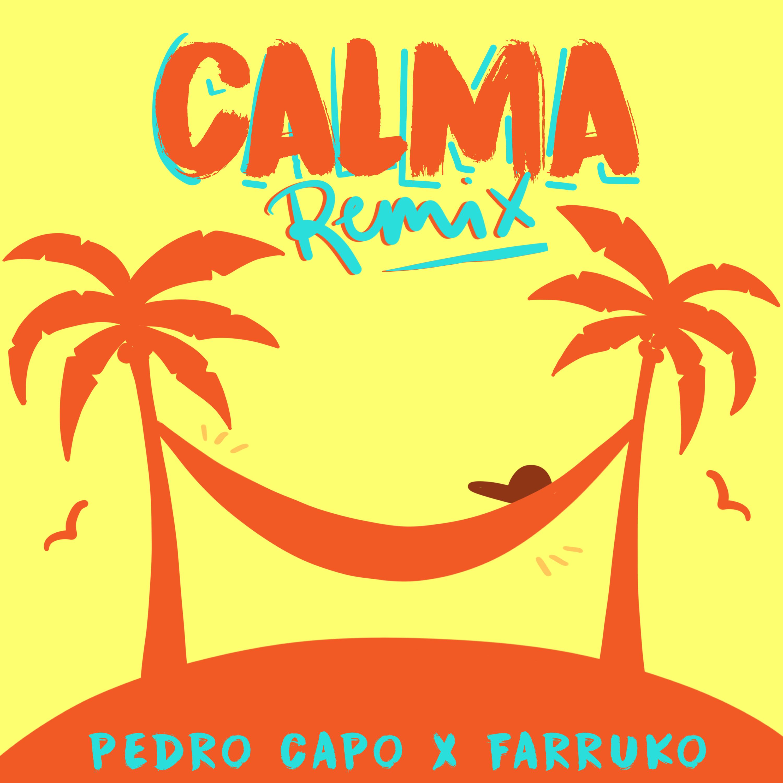 PedroCapo_Calma