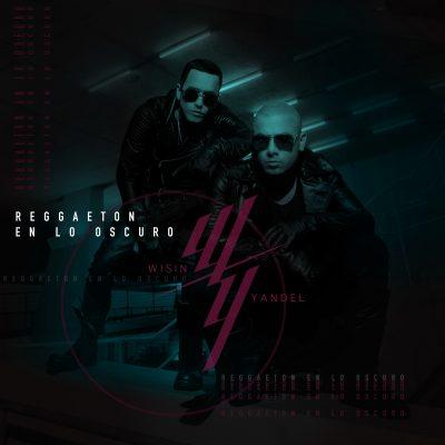 Reggaeton En Lo Oscuro