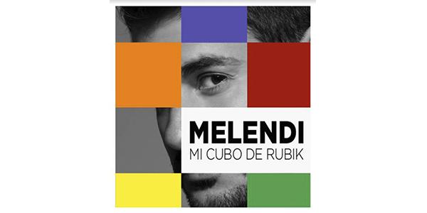 Melendi_MiCuboDeRubik