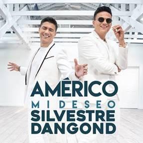 """AMÉRICO Presenta su esperado nuevo single con Silvestre Dangond """"MI DESEO"""""""