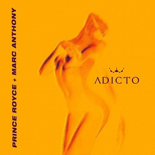 """PRINCE ROYCE es #1 en la radio tropical con """"ADICTO"""" junto a MARC ANTHONY según el listado de  """"LATIN AIRPLAY"""" de BILLBOARD"""