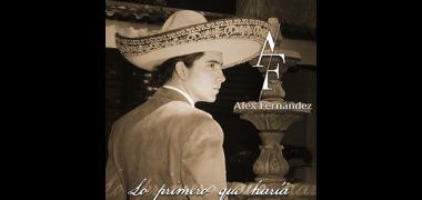 AlexFernandez_LoPrimeroQueHaria