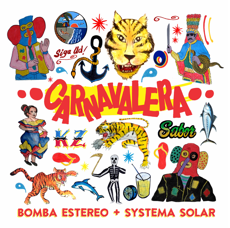 BombaEstereo_Carnavalera