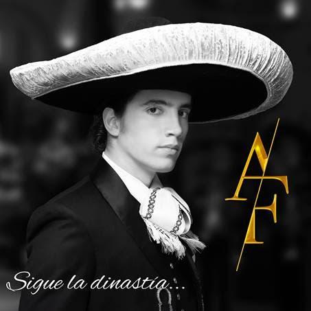 """ALEX FERNÁNDEZ presenta su álbum """"SIGUE LA DINASTÍA…"""""""
