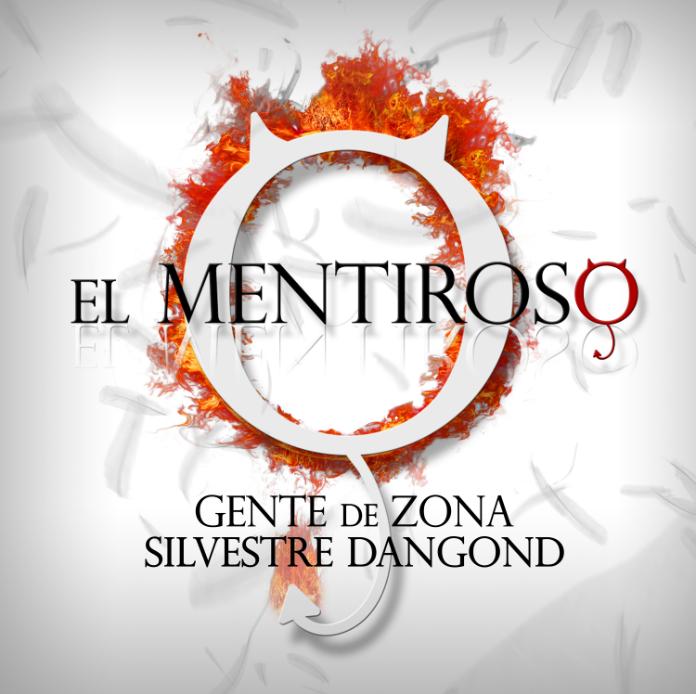 """GENTE DE ZONA  lanza su nuevo sencillo y video """"EL MENTIROSO"""" junto a SILVESTRE DANGOND"""