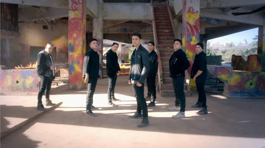 LA SEGUNDA TEMPORADA DE LA EXITOSA SERIE MUSICAL TIENE UN NUEVO SINGLE