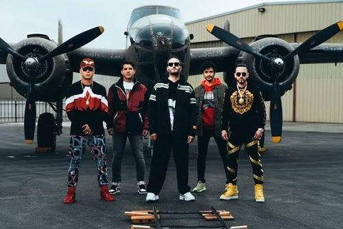 """El nuevo sencillo de REIK: """"DUELE"""" junto a WISIN & YANDEL es todo un éxito global"""